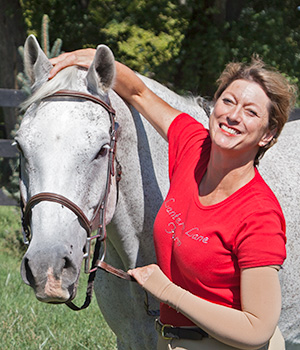 Debbie Craig Certified Horse Training Instructor